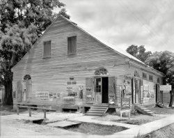 Creole Belle: 1938