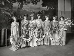 A Garland of Goddesses: 1909