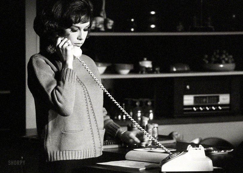 Mary Tyler Noir: 1963
