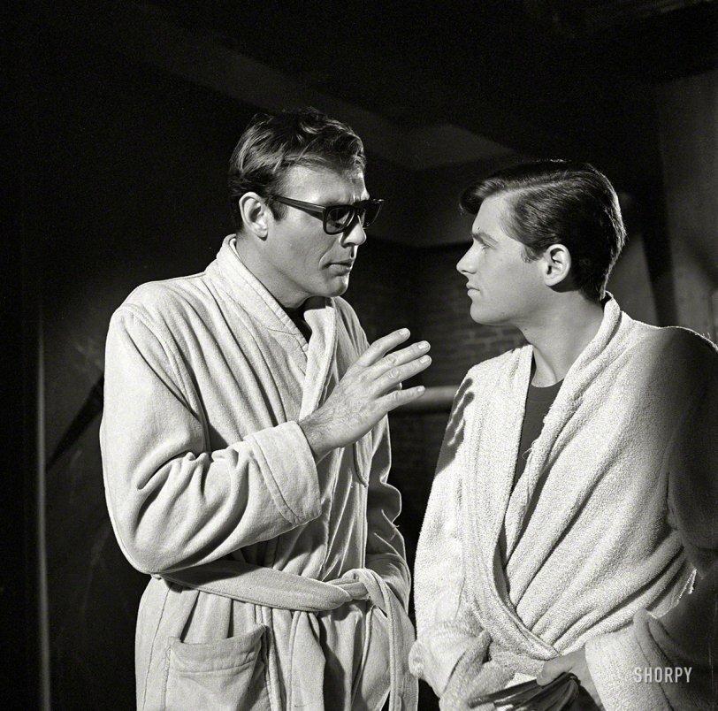 Shop Talk: 1966