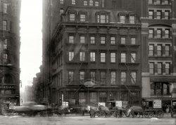 The Sun: 1914