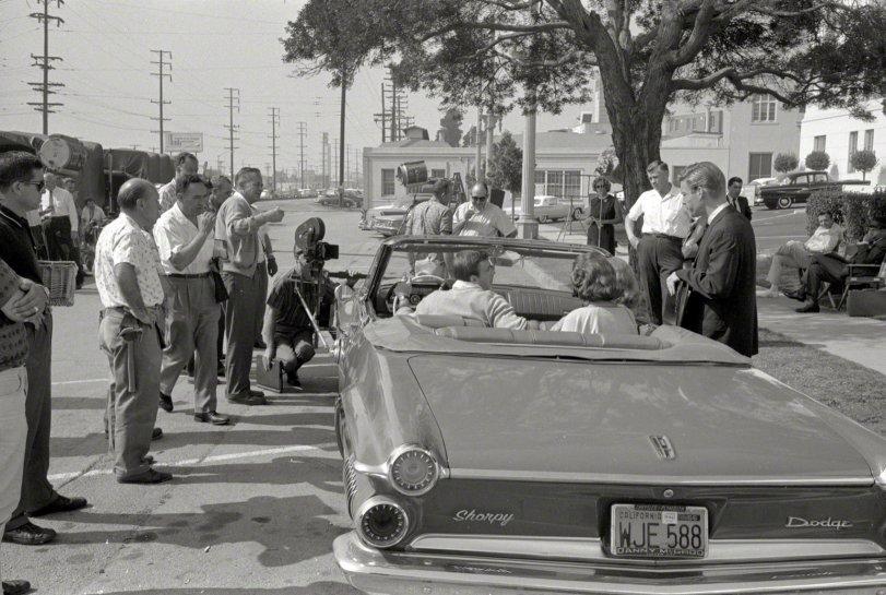 Kildare, Kont'd: 1962