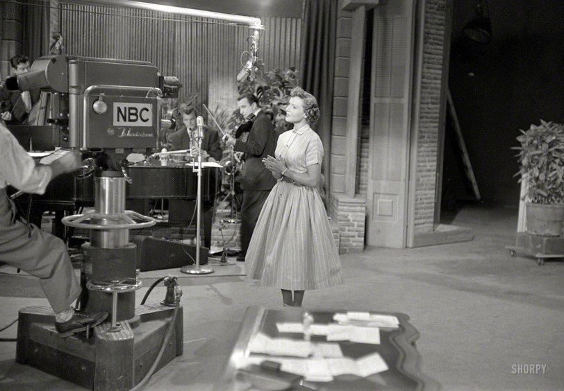 The Betty White Show: 1952