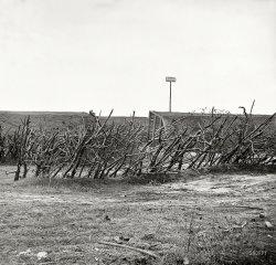Redoubt Zabriskie: 1864