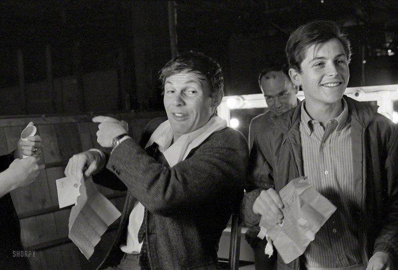 Incognito: 1966