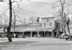 Weaverville: 1934