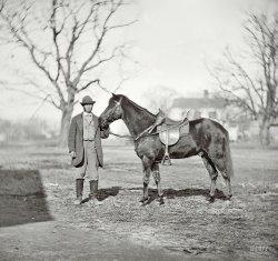 Jeff Davis: 1865