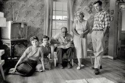 Look Gives You Lemons: 1957