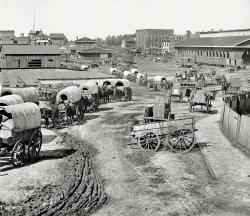 Atlanta: 1864