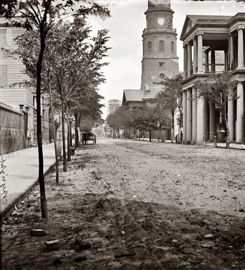 Eight Till Noon: 1865