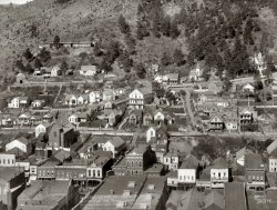 Deadwood: 1890