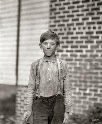 Charley Humble: 1913
