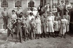 Workforce: 1913