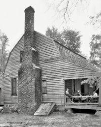 Folks' Old Home: 1936