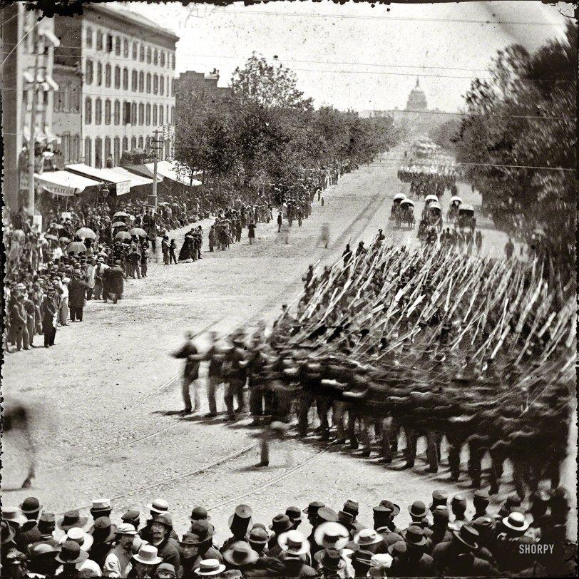 XX-Men: 1865
