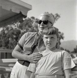 Star-Crossed: 1951
