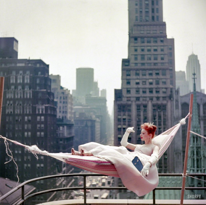 Cool Pink: 1953