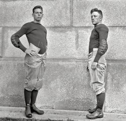 Navy Football: 1913