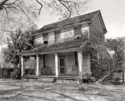 Cottage Chic: 1936
