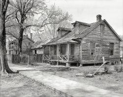 Mansfield Quarters: 1936