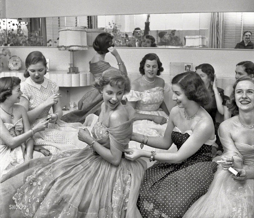 House Party: 1950