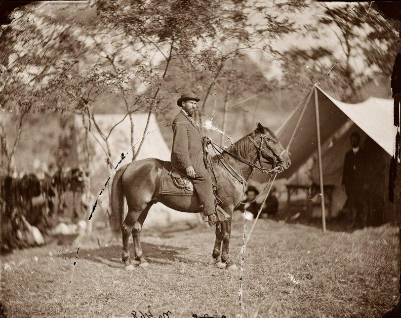 Antietam: 1862