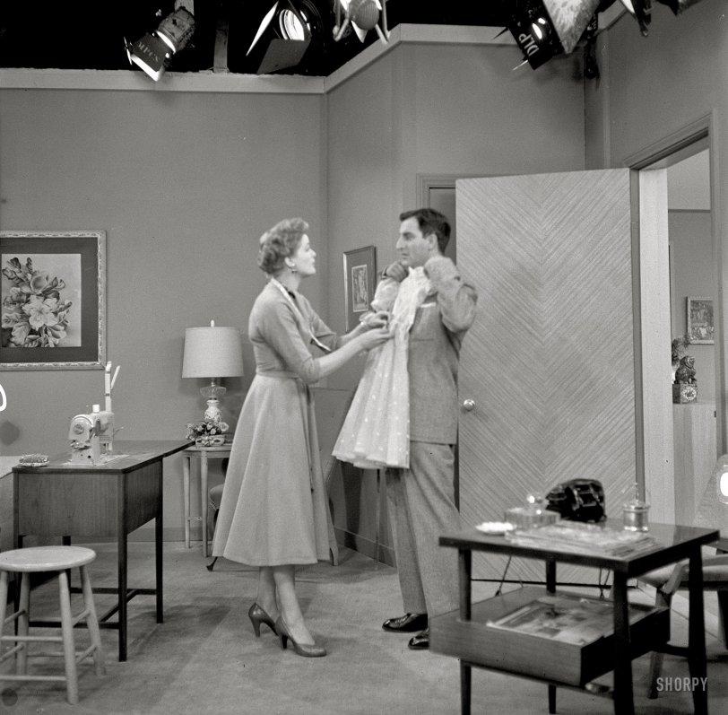 The Danny Thomas Show: 1957