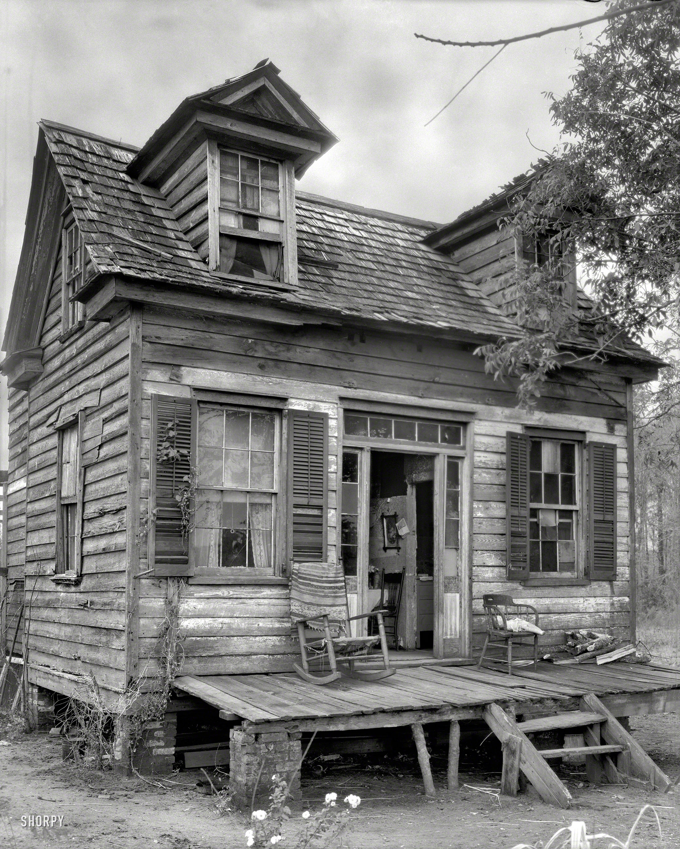 Shorpy historic picture archive open house 1936 high for Classic house beats