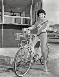 Bicycle Queen: 1959