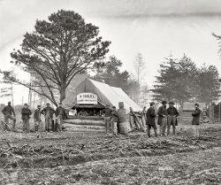 A. Foulke: 1864
