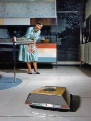 Robo-Vac: 1959