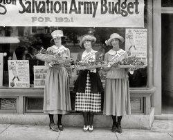 Four Babes: 1921