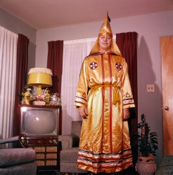 Imperial Wizard: 1957