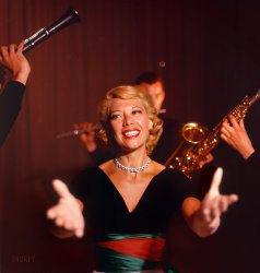 Dinah Sings: 1955