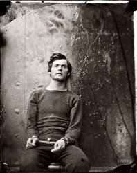 Lewis Payne: 1865
