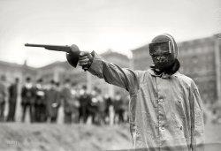 Wax Bullets: 1909