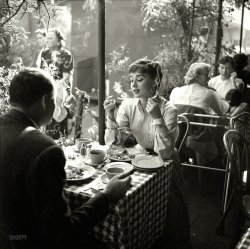 Mexican Holiday: 1953
