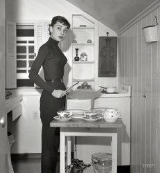 Piece of Cake: 1953