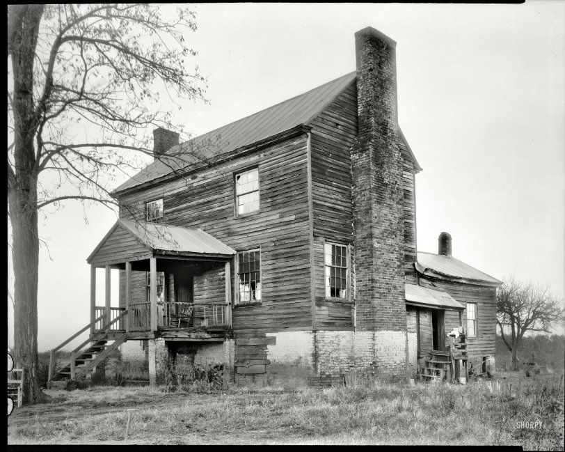 Approximately Appomattox: 1935