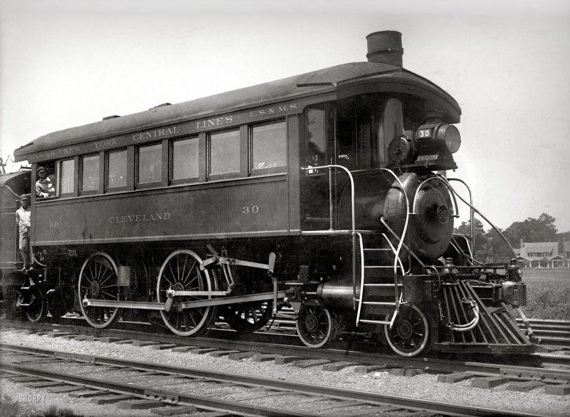 Hybrid: 1910