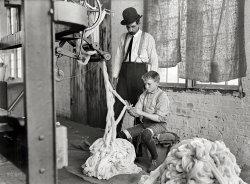 Warping Boy: 1908