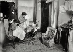 Work From Home: 1912