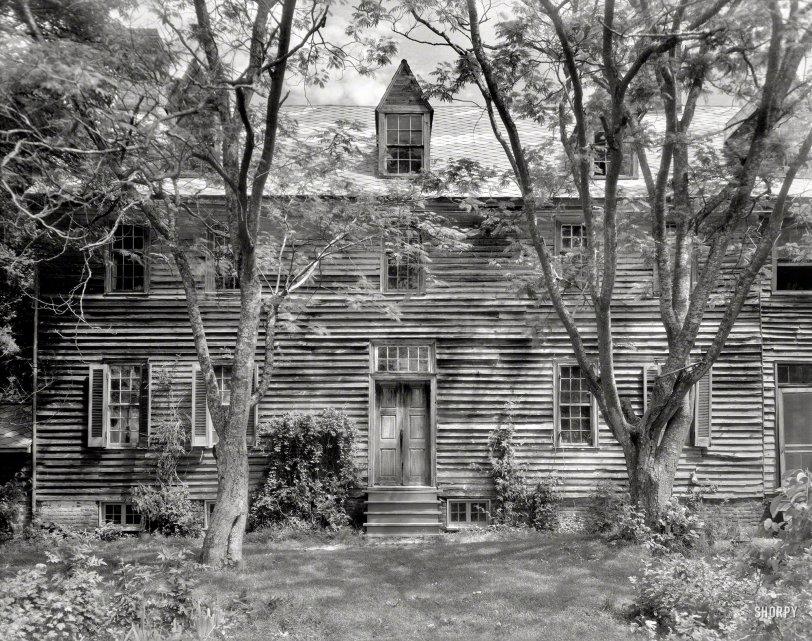 Bladensfield: 1932