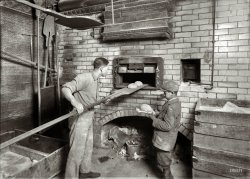 The Baker Brothers: 1917