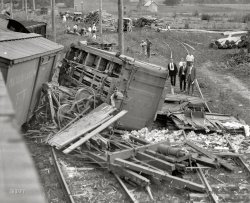 The Big Spill: 1922