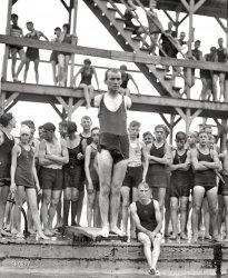 Armless Orphan: 1922