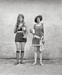 Beauty Contest: 1922