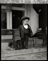 Major Mite: 1922