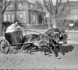 Ben-Hurry: 1917