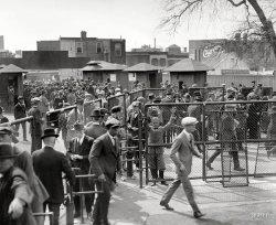 Opening Game: 1923